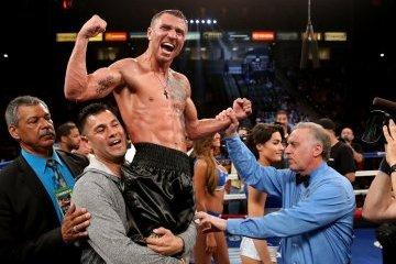 The Ring: Lomachenko encabeza el ranking de los mejores boxeadores del mundo