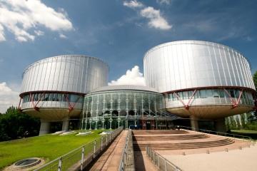 ECHR to consider Ukraine's 'Crimean' lawsuit against Russia in September