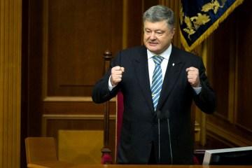 #LetMyPeopleGo: Porochenko insiste sur la libération de tous les prisonniers politiques ukrainiens