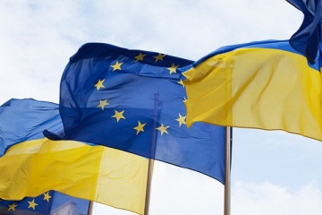Ukraine, EU discuss justice, freedom and security issues in Brussels