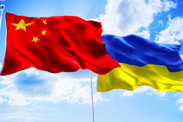 Ukraine offers China to create joint infrastructure and energy projects