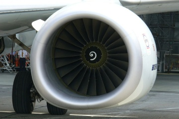 Ucrania reparará y mantendrá técnicamente los aviones Boeing