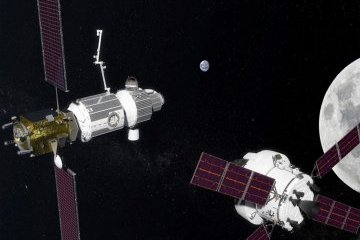 Ukraine, Poland agree on steps to implement joint space projects