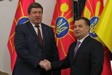 乌国防部:乌克兰的军事改革令立陶宛惊讶