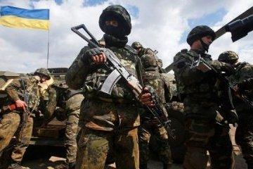 乌克兰武装部队跻身欧洲十强行列
