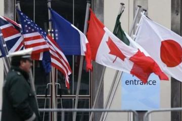 G7 ambassadors say land market in Ukraine will stimulate economic development