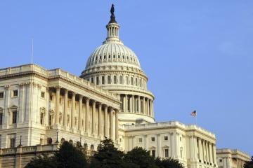US-Kongress billigt Militärhilfe für die Ukraine in Höhe von 250 Mio. Dollar
