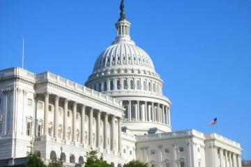 米下院、国防権限法案を可決 ウクライナ支援や新ガスパイプライン制裁含む