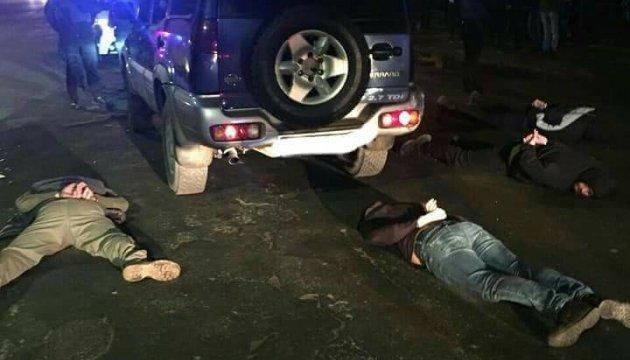 В Ивано-Франковске стреляли в посетителей ночного клуба, есть пострадавшие
