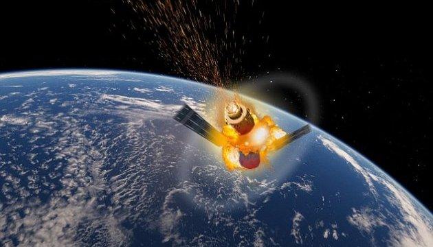 Уламки китайської космічної станції можуть упасти на Землю вже сьогодні