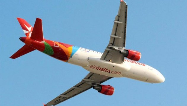 Direct flight Kyiv-Malta to be launched in summer
