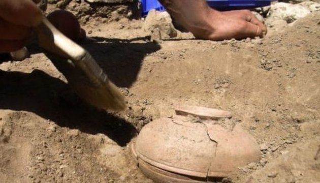 У Піднебесній археологи знайшли артефакти віком 4000 років