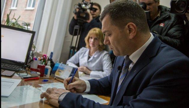 У Києві є 1370 лікарів, з якими можна укласти декларацію - КМДА