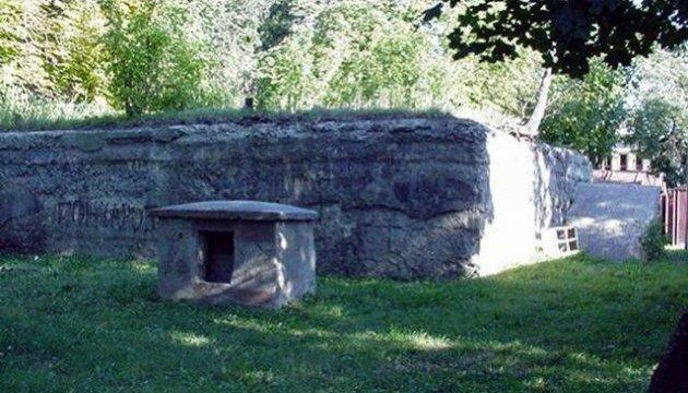 Чи стане бункер Еріха Коха в Рівному туристичним об'єктом?