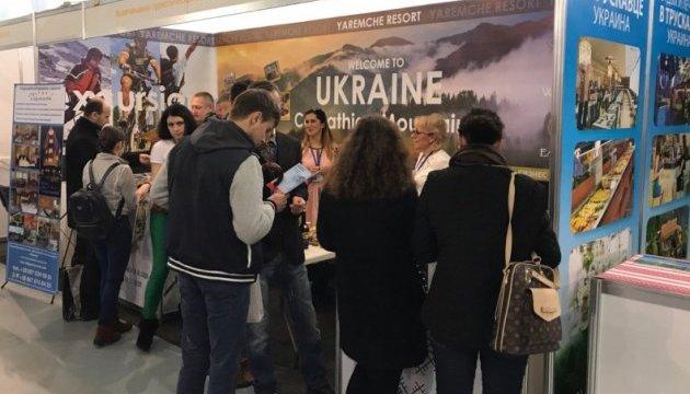 Готелі й садиби Яремче презентували в Молдові
