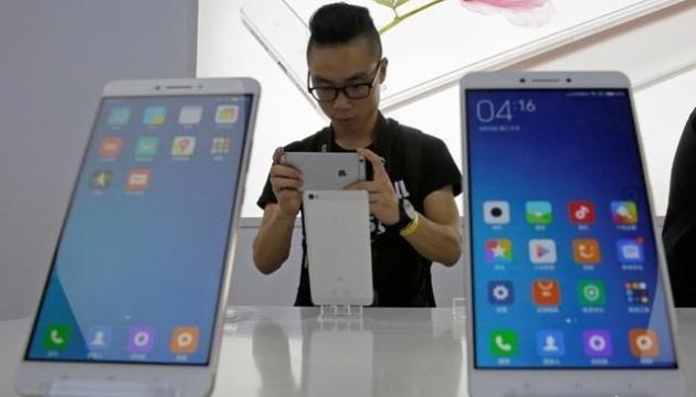 Xiaomi хоче розробити бездротову зарядку своїх пристроїв