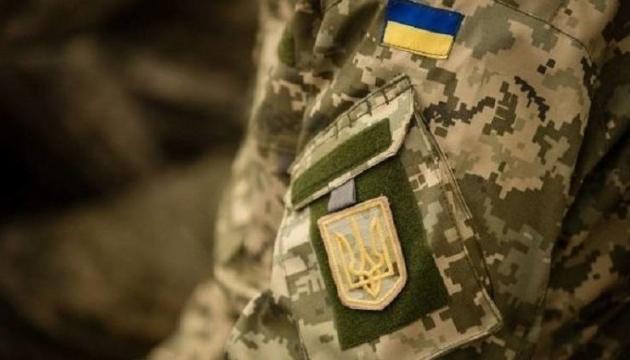 В украинской армии на COVID-19 болеют 1209 человек