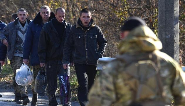 Ukraine proposes exchanging two convicted Russians for Ukrainian servicemen