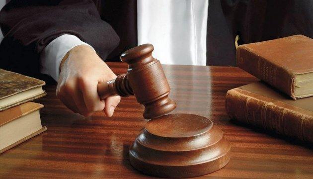 Un milicien de LNR condamné à 3,5 ans de prison