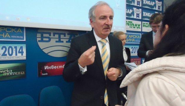 Посол України обурений заявою глави провладної парламентської фракції Болгарії