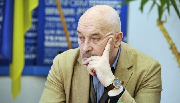 Тука спрогнозировал будущее Донбасса без Захарченка