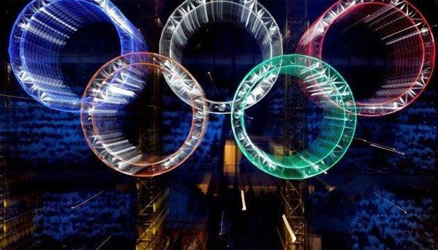 Заявки на проведення зимової Олімпіади 2026 року подали 7 країн