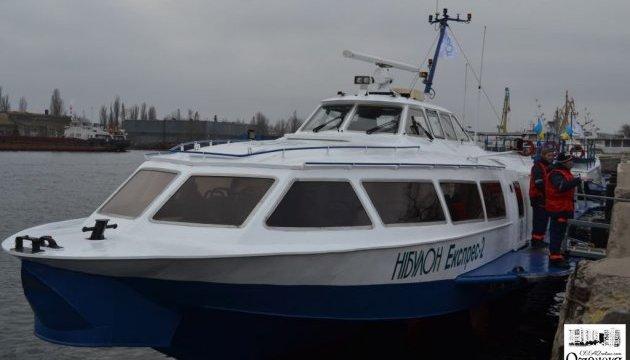 У Херсоні на річкових перевезеннях понад 92% пасажирів - пільговики