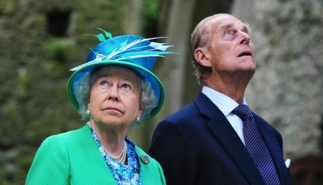 Королева Британии и герцог Эдинбургский вакцинировались от коронавируса
