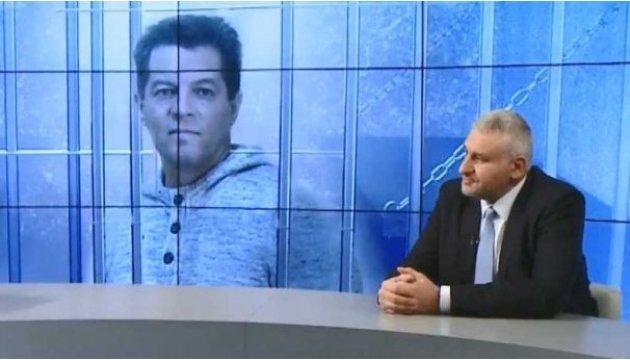 Feygin dénonce de graves pressions dans l'affaire Souchtchenko