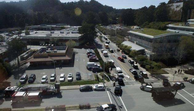 Стрілянина біля штаб-квартири YouTube забрала життя людини