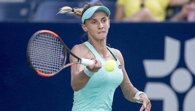 Теніс: Цуренко у парі перемогла четвертих сіяних турніру в Монтерреї