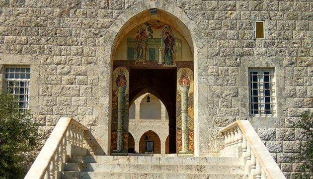У Лівані на Великдень проведуть літургію для українців
