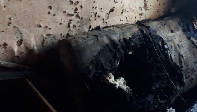 У ковельській багатоповерхівці прогримів вибух