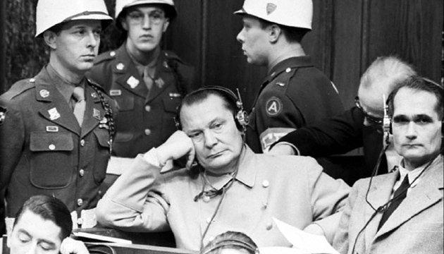 З архіву: 11 шибениць для друзів Гітлера та голод «по-хрущовськи» (1946 -1947)