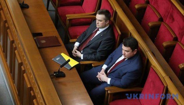 Холодницкий заявляет, что неоднократно предупреждал Сытника о