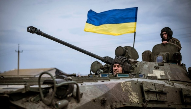 Militants launched 42 attacks on Ukrainian troops in Donbas in last day