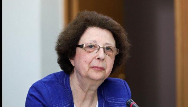 L'écrivaine française Galia Ackerman rêve de créer un musée de Tchernobyl interactif