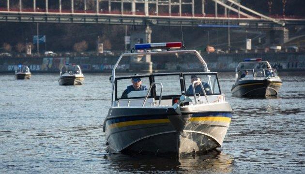 Порошенко роз'яснив ситуацію із американськими патрульними катерами Island