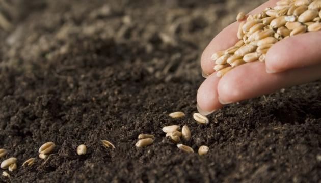 В Винницкой области аграрии фиксируют критически низкий уровень влаги в почве