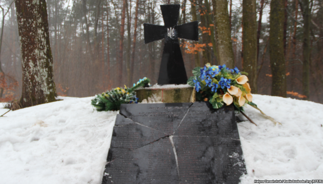 Польща готова обговорювати відновлення зруйнованих українських місць пам'яті - Шарек
