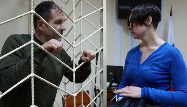 Anwältin: Baluch hört seinen Hungerstreik nicht auf, sein Zustand verschlechtert sich