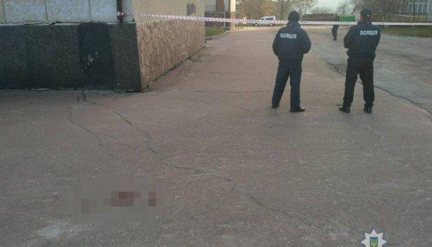 У Новограді-Волинському стріляли у депутата міськради