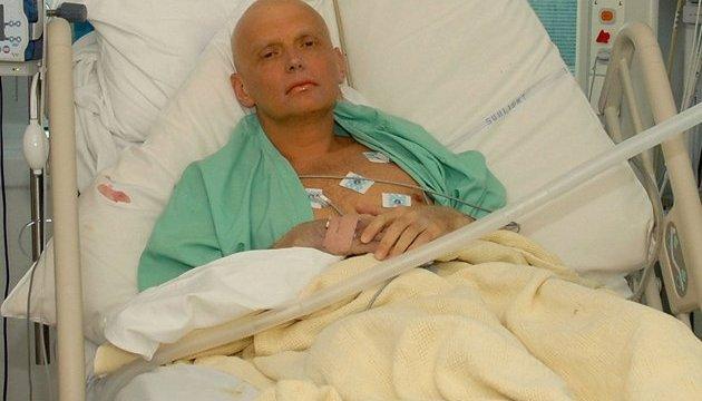 У Путина заявили, что проигнорируют решение ЕСПЧ по делу Литвиненко