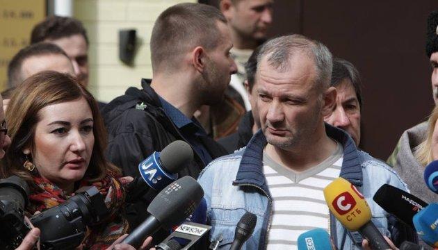 Procès d'Ivan Boubentchyk : les enquêteurs le soupçonnent d'avoir tiré sur les agents du Berkut pour provoquer une escalade