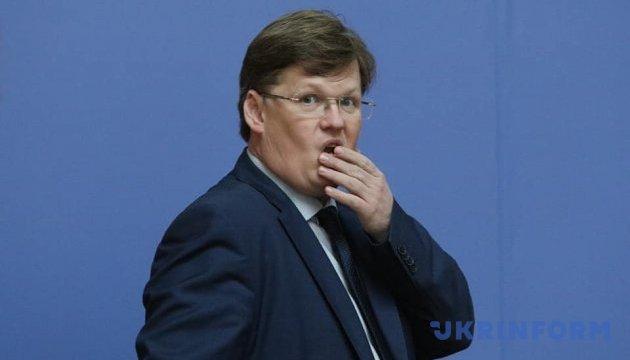 Розенко назвав переваги монетизації пільг на проїзд