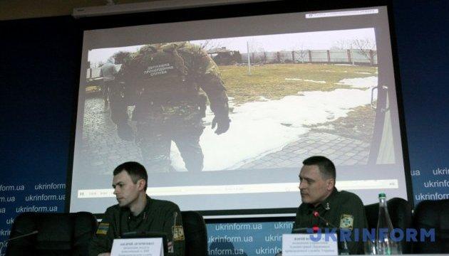Викрито злочинну групу, яка намагалася дискредитувати державні органи України
