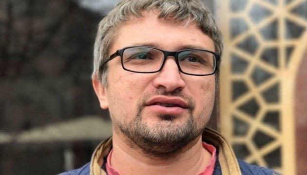 Журналісти виступили з підтримкою арештованого в Криму блогера