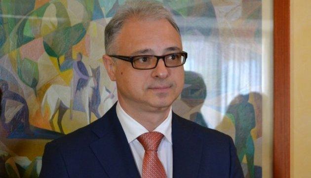Санкції для РФ: посол України заявляє про фейки італійських популістів