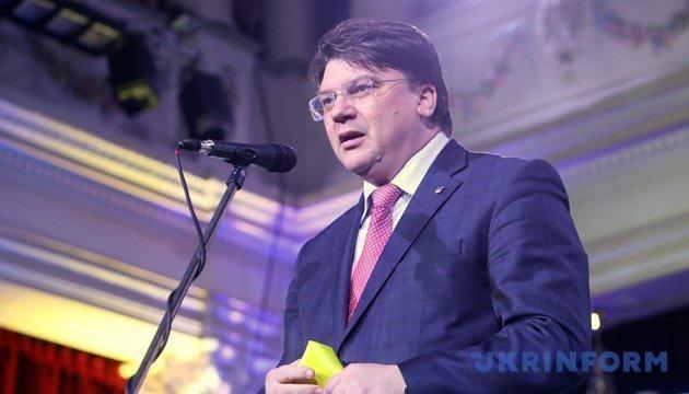 Жданов: Перенесення юнацького чемпіонату Європи з боротьби - це помста Україні