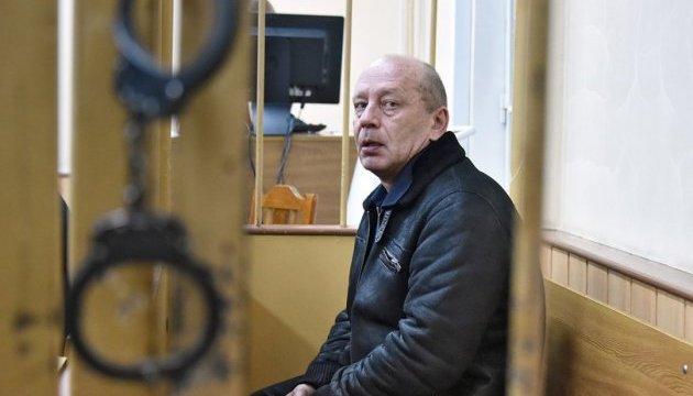 Затриманий у Москві Соколов визнав причетність до підготовки терактів - СБУ
